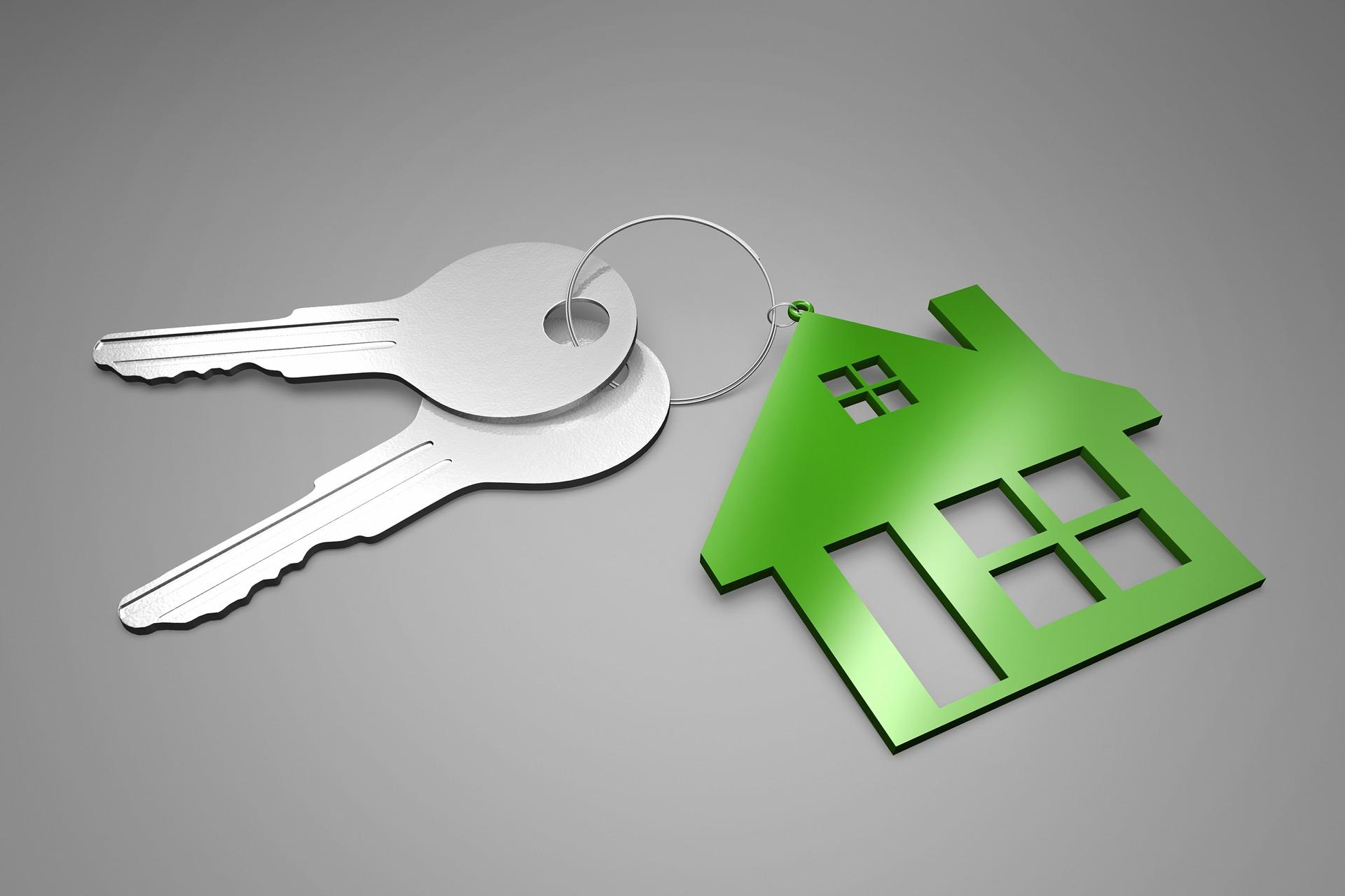 Veiligheid voor de winkel en het woonhuis