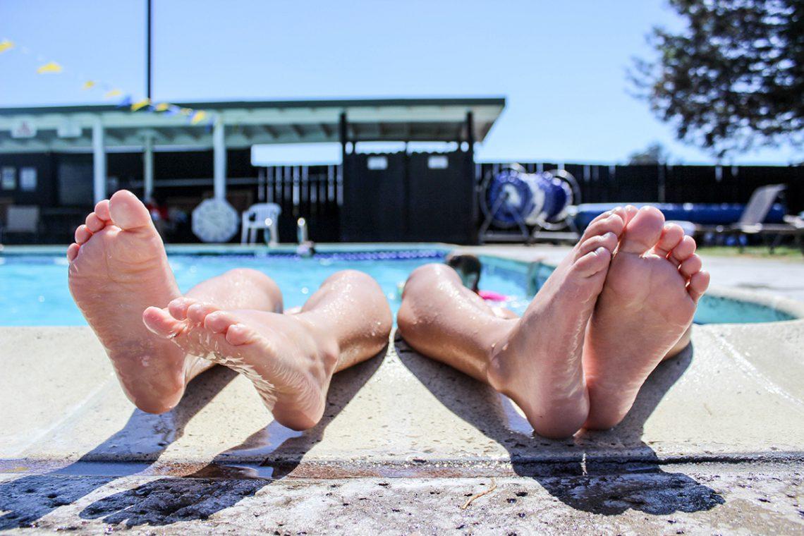 Dingen die je alleen in de zomer kan doen