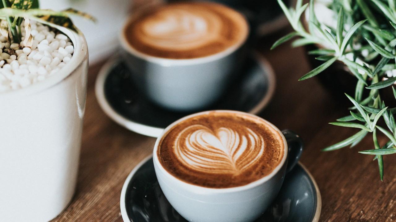 Je eigen koffie- en gebak tent beginnen.