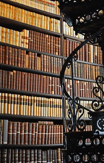 Een boekenkast laten maken in jouw stijl