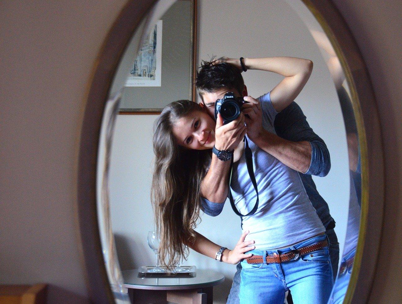 Welke spiegel past bij mij