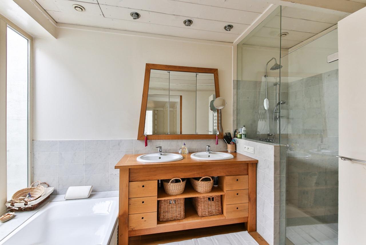 De perfecte douchecabine voor jouw badkamer
