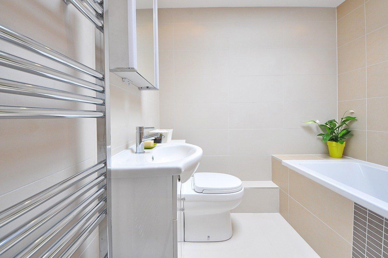 Toiletaccessoires voor een functionele douche
