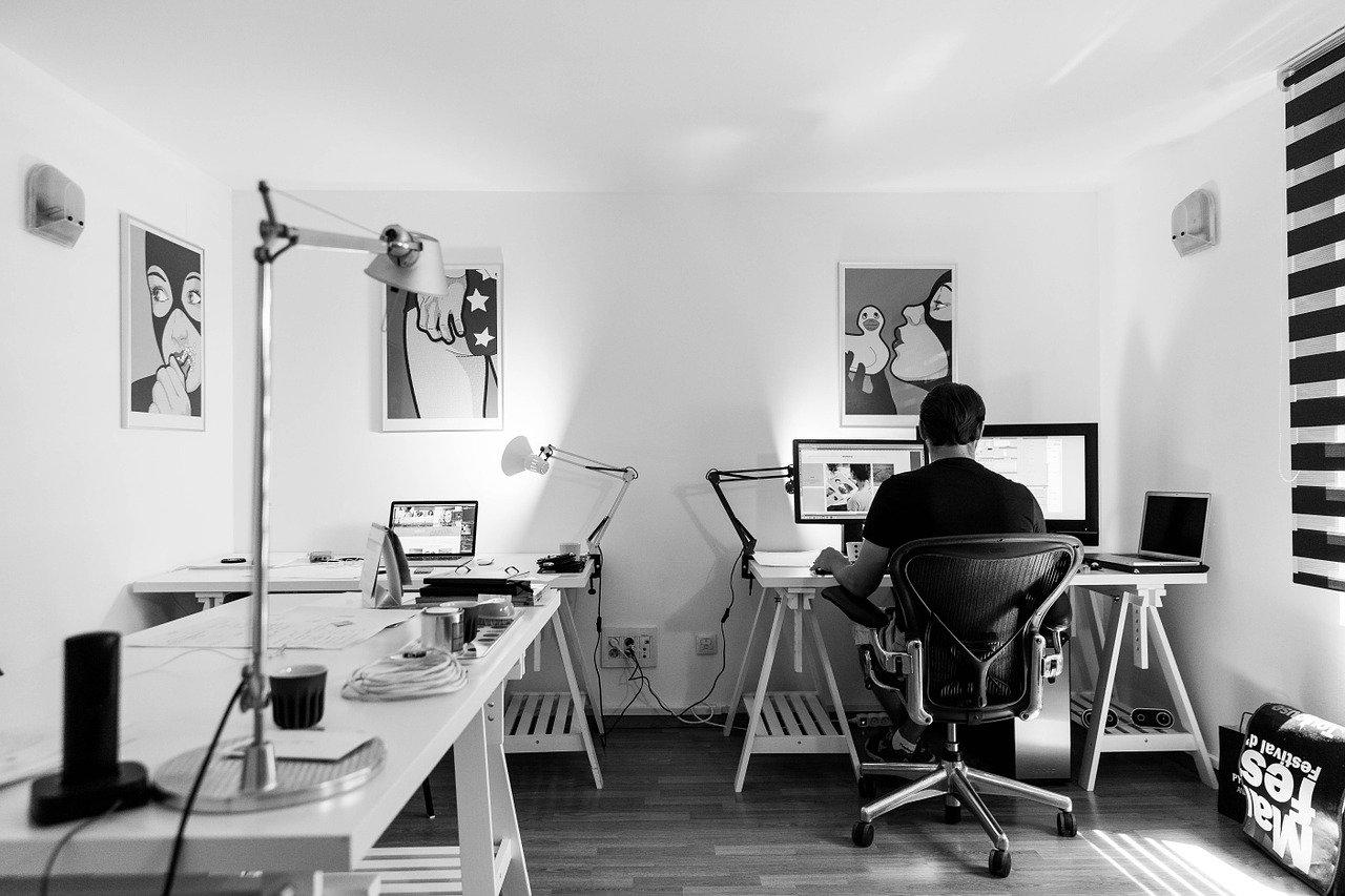 De beste meubels voor het (thuis)kantoor