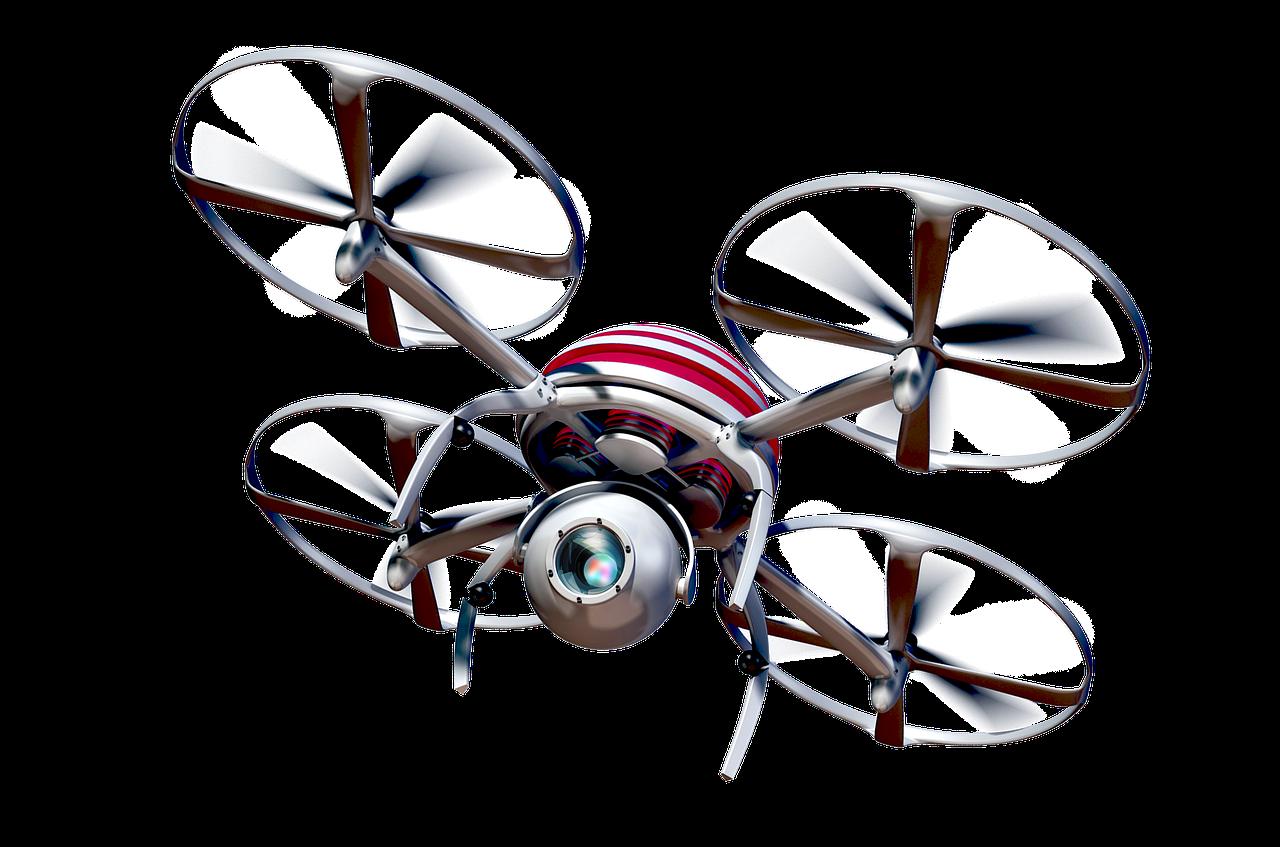 Drone kopen? Maak de juiste keuzes!