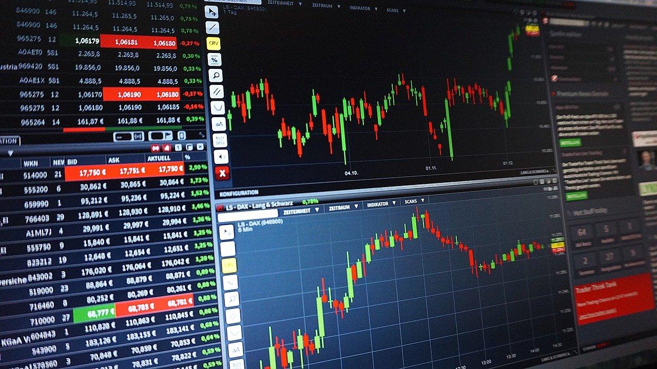Welke broker kies jij voor je volgende belegging?